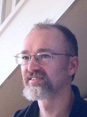 Alastair Reid