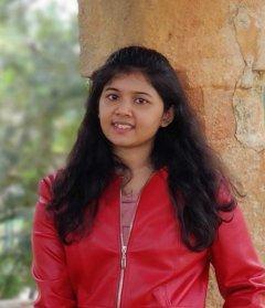 Arpita Biswas
