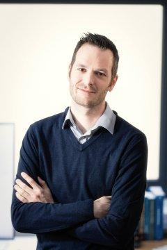 Christiaan Baaij