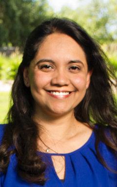 Cindy Rubio-González