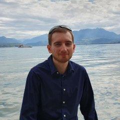 Damien Morard