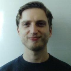 Daniel Hines