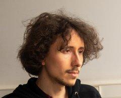 Erwan Bousse