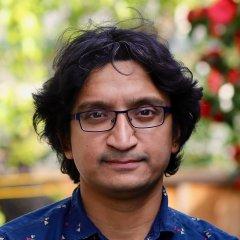 Gogul Balakrishnan