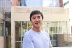 Guoqing Harry Xu