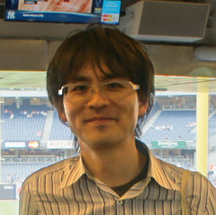 Hidehiko Masuhara