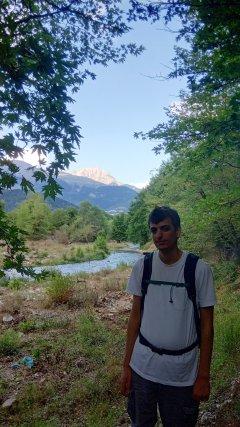 Ilias Tsatiris