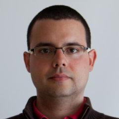 Javier Luis Cánovas Izquierdo