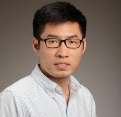 Jian Huang