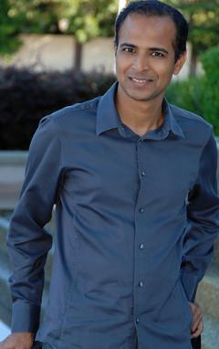 Milind Chabbi