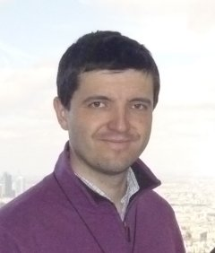 Nikolai Kosmatov