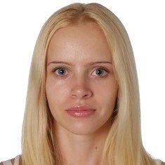 Oleksandra Bulgakova