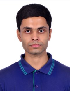Somesh Singh