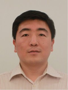 Yueqiang Cheng