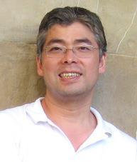Zhong Shao